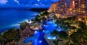 hotels la Cancun, Mexico