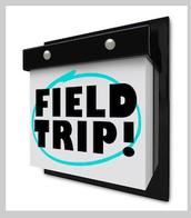 Field Trips Due