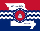 Jefferson City Field Trip