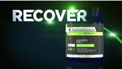 RECOVER POST-WORKOUT DRINK – NEW FLAVOR COMING SOON!