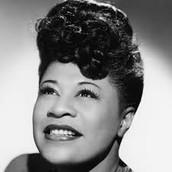 Ella Fitzgerald Compared to Bessie Smith