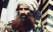 Wanted:Jalaluddin Haqqani