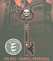 Locke & key: Volume 1, Welcome to Lovecraft by Joe Hill