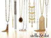Gemma Veneruso, Stella & Dot Stylist