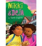 Nikki and Deja