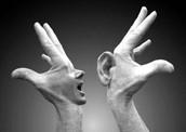 Introducción al lenguaje de signos