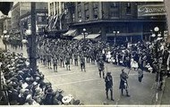 Veteran's Day / Armistice Day 1919