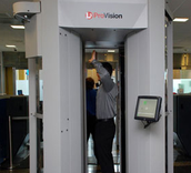 Airport Security Scanners