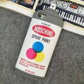 ספריי צבע - spray paint