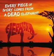 Elephants,Never forget