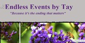 Endless Events by Tay