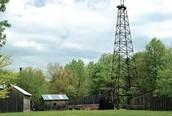Oil Drilling (+)