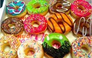 Some doughnuts may not taste better than another doughnut