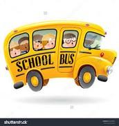 October 17 - 21, 2016  National School Bus Safety Week & Safe Schools Week