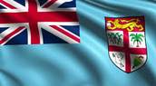 Our Beautiful Flag of Fiji