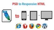 Design to Resonsive