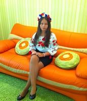 Марія Сліпенчук