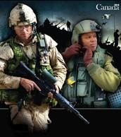 Service Militaire / Sécurité