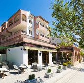 ¡Estamos esperándoles en el hotel Santa Ponsa Pins!