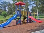 Help Southside Win Playground Equipment!