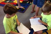 Writer's Workshop in the K-2 Classroom