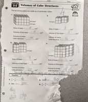 A student's homework was literally eaten by his dog.