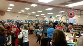 Our Annual Bookfair