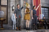 District 12 showing approval of rebellion