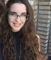 Kelly O'Brian - Sophomore