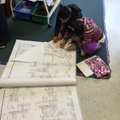 Analyzing Blueprints