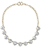 Somervell Necklace- Gold