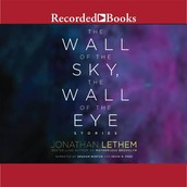 Jonathan's Book Hits Top 10 in America