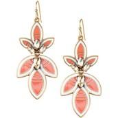 Hibiscus Chandeliers