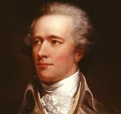 Alexander Hamilton, and...