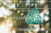 If Pray