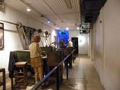 מוזיאון מכון איילון- רחובות