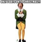 7 Days!!!!  7 Days!!!!!!!!