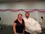 Volunteer Spotlight - Mr. and Mrs. Richardson
