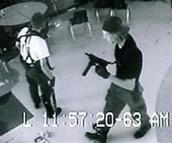 Columbine High School Shooting, 1999