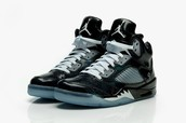 Air Jordan 5 Doernbecher 5