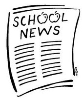 GRADE 6 - ENGLISH PERIOD 3 - MRS. MEDINA - ELA NEWSLETTER