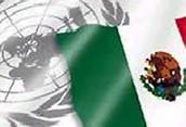 ¿Cuándo se incorporó México y cual es su labor en la ONU?