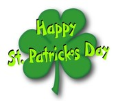 The Celebration of saint patricius
