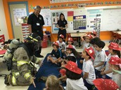 FUN WITH FIREFIGHTERS