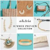 Summer Preview!