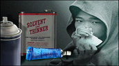 How Does a Person Tolerate Inhalants? What are the Symptoms of Overdose on Inhalants?