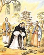 Christianity in Japan