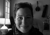 A little about Julie Keefe