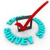 3. Immunization Survey- Due Friday, Oct. 2nd!!!