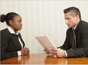 Prepare for That Information Technology Job Interview Before Finishing Technology School